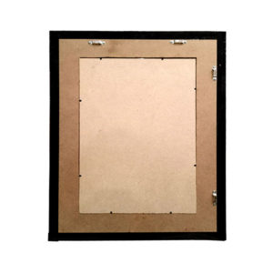 "Handcrafted Wooden (6X8)"" Photo Frame- (TLS-WF-V01)"